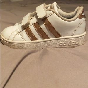 Toddler Adidas Sneakers